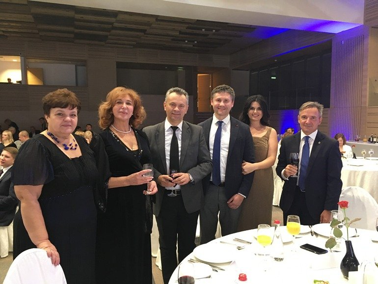 5 years of The Ukrainian National Bar Association - image 2