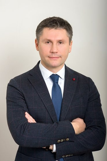 Andrii Mashchenko - photo