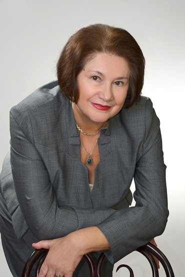Liudmyla Mashchenko - photo